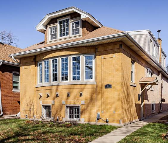 1909 Clinton Avenue, Berwyn, IL 60402 (MLS #11120753) :: Ryan Dallas Real Estate