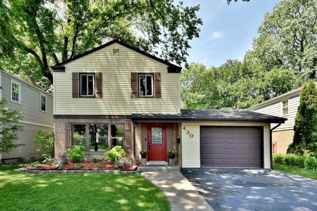 430 S Dryden Place, Arlington Heights, IL 60005 (MLS #11120755) :: Touchstone Group