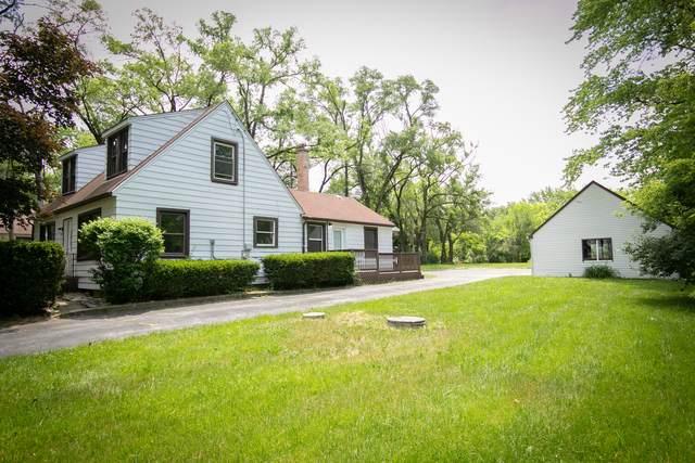 3331 Flossmoor Road, Flossmoor, IL 60422 (MLS #11120758) :: BN Homes Group