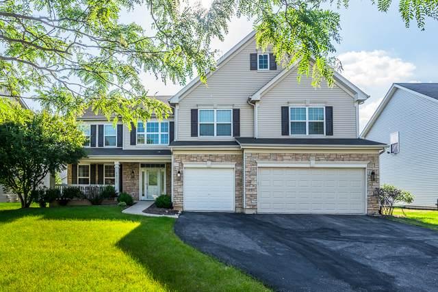 1303 Winding Way, Bolingbrook, IL 60490 (MLS #11120763) :: Suburban Life Realty