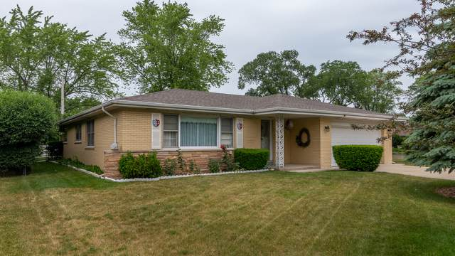 1537 Evergreen Terrace, Glenview, IL 60025 (MLS #11120777) :: BN Homes Group