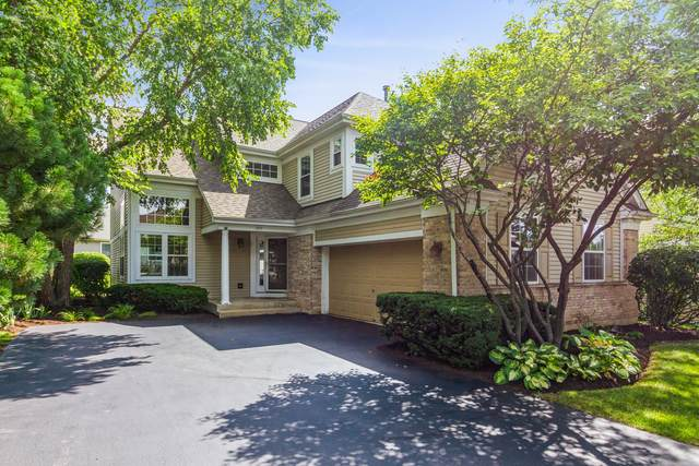 349 Hampton Court, Crystal Lake, IL 60012 (MLS #11120803) :: John Lyons Real Estate
