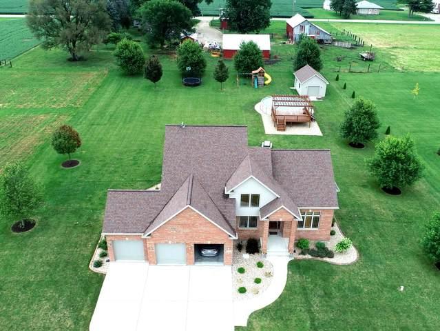 3284 E 289th Road, Lasalle, IL 61301 (MLS #11120809) :: Ryan Dallas Real Estate