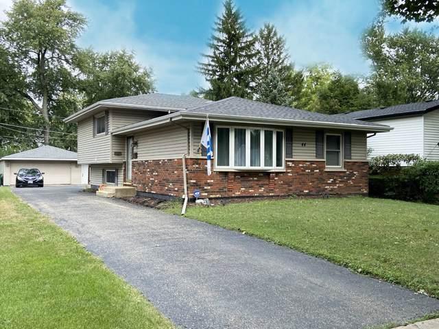 44 W Berkshire Avenue, Lombard, IL 60148 (MLS #11120835) :: Angela Walker Homes Real Estate Group
