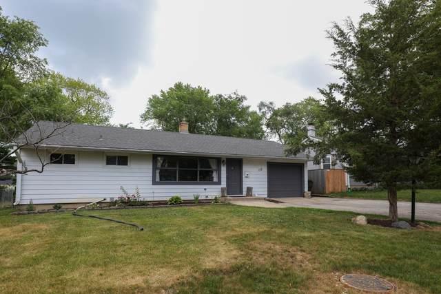 133 S Archer Avenue, Mundelein, IL 60060 (MLS #11120845) :: Charles Rutenberg Realty
