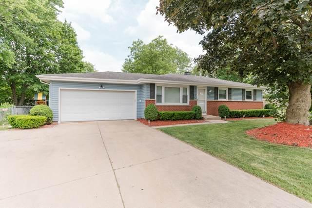 199 Lexington Avenue, South Elgin, IL 60177 (MLS #11120850) :: Ryan Dallas Real Estate
