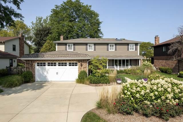 2440 Asbury Road, Northbrook, IL 60062 (MLS #11120853) :: Helen Oliveri Real Estate