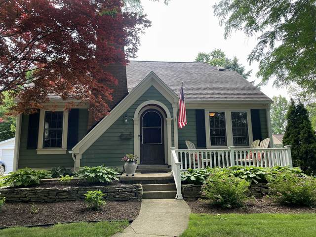 505 S James Street, Champaign, IL 61821 (MLS #11120860) :: Touchstone Group
