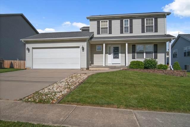1420 N Linden Street, Normal, IL 61761 (MLS #11120865) :: Jacqui Miller Homes