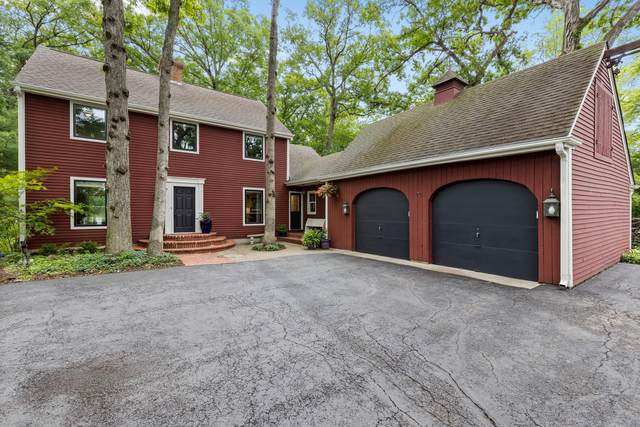 616 N Old Rand Road, Lake Zurich, IL 60047 (MLS #11120869) :: John Lyons Real Estate