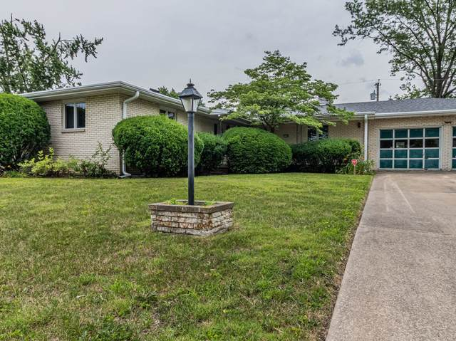 1109 Silver Street, Urbana, IL 61801 (MLS #11120880) :: Jacqui Miller Homes
