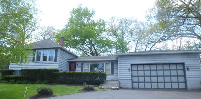 813 Paul Street, Mchenry, IL 60051 (MLS #11120886) :: Ryan Dallas Real Estate