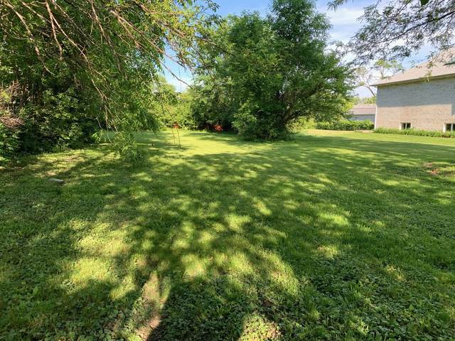 10235 S 81st Court, Palos Hills, IL 60465 (MLS #11120895) :: The Wexler Group at Keller Williams Preferred Realty