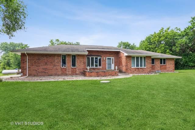 8205 W Stuenkel Road, Frankfort, IL 60423 (MLS #11120896) :: The Wexler Group at Keller Williams Preferred Realty