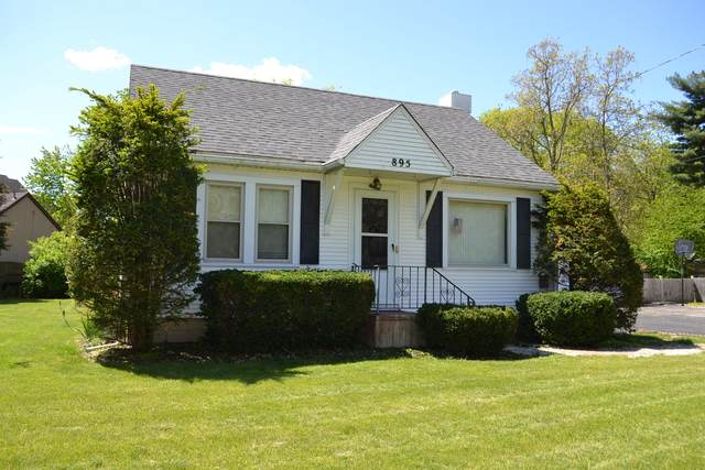 895 Pine Bluff Road, Morris, IL 60450 (MLS #11120900) :: Ryan Dallas Real Estate