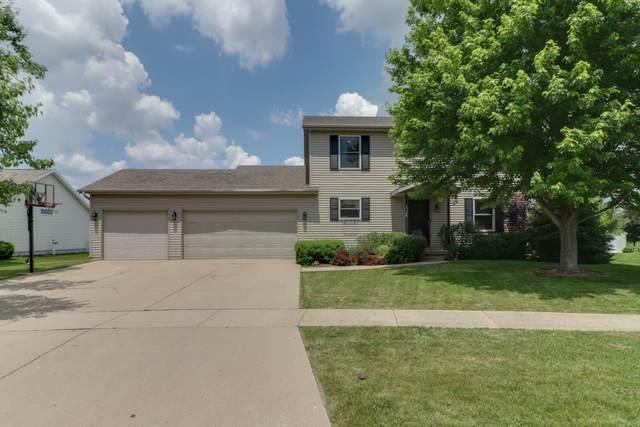 2236 Jennifer Lane, Normal, IL 61761 (MLS #11120902) :: Ryan Dallas Real Estate
