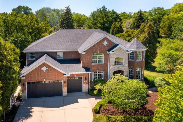 642 N Forrest Avenue, Arlington Heights, IL 60004 (MLS #11120914) :: John Lyons Real Estate