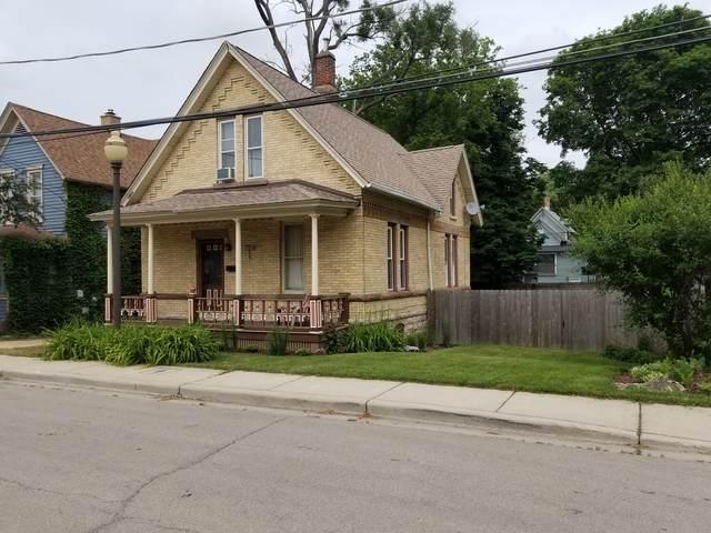 119 Hilton Place, Elgin, IL 60120 (MLS #11120921) :: Ryan Dallas Real Estate