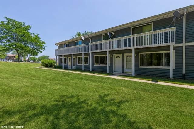 34250 N Birch Lane 28C, Gurnee, IL 60031 (MLS #11120927) :: Ryan Dallas Real Estate