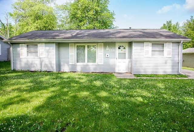 3516 John Street, Steger, IL 60475 (MLS #11120928) :: BN Homes Group