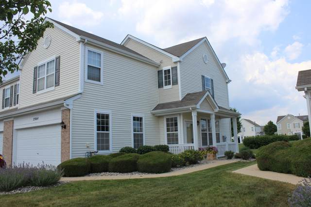 25064 Clare Circle, Manhattan, IL 60442 (MLS #11120929) :: Ryan Dallas Real Estate
