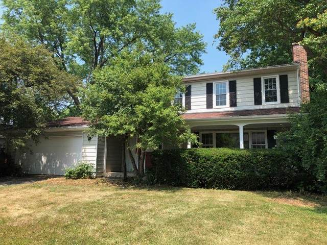 529 Berriedale Drive, Cary, IL 60013 (MLS #11120940) :: Suburban Life Realty