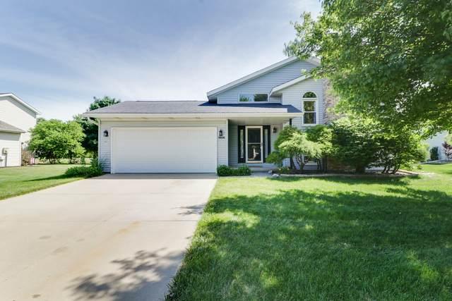 1606 Windsage Cc Court, Normal, IL 61761 (MLS #11120964) :: Ryan Dallas Real Estate