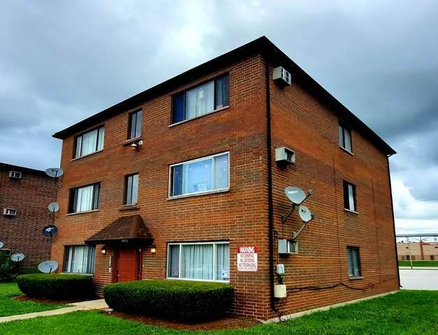 14057 Kilpatrick Avenue, Crestwood, IL 60418 (MLS #11121000) :: BN Homes Group
