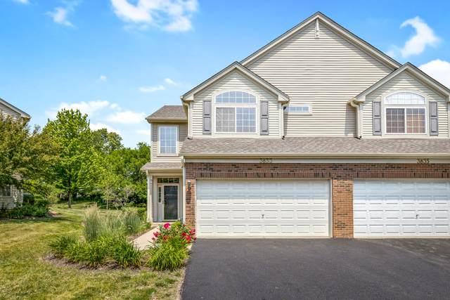 3833 Munson Street, Plano, IL 60545 (MLS #11121002) :: BN Homes Group