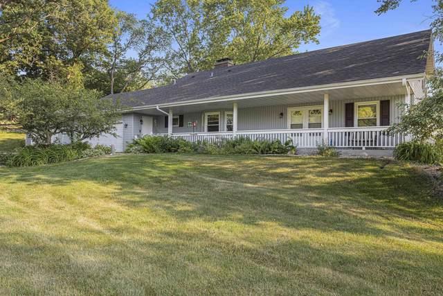 12456 N Gate Road, Roscoe, IL 61073 (MLS #11121003) :: BN Homes Group