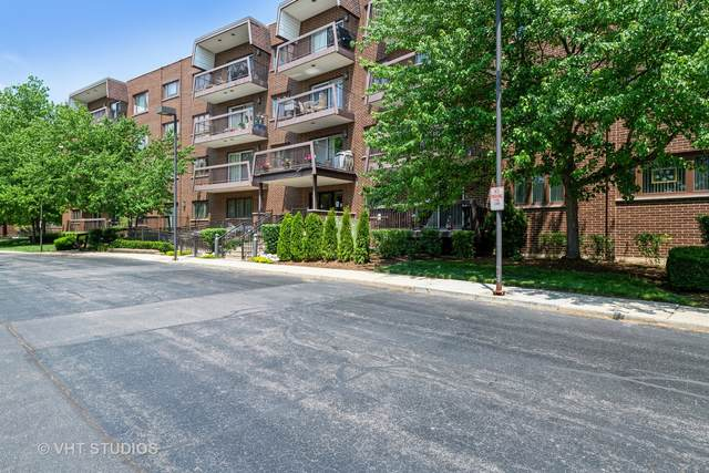 350 E Dundee Road #103, Buffalo Grove, IL 60089 (MLS #11121036) :: Touchstone Group