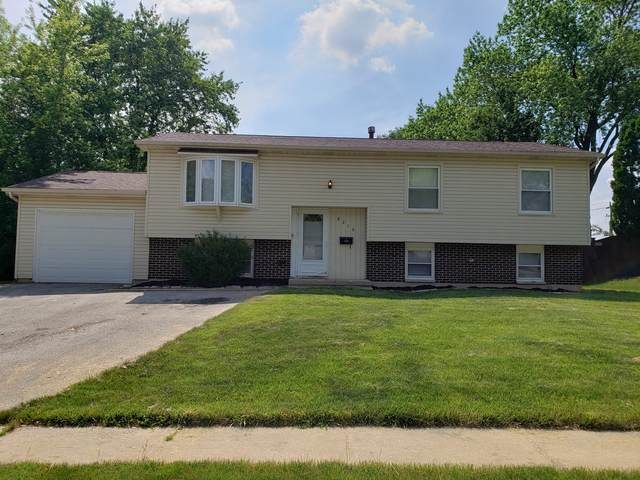 8216 Carolwood Lane, Woodridge, IL 60517 (MLS #11121040) :: Touchstone Group