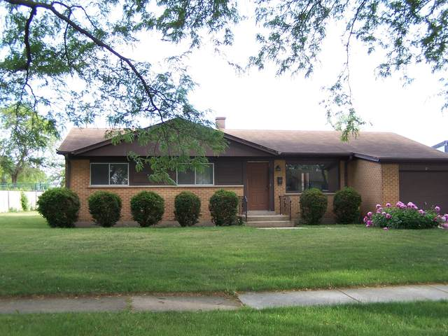 29 W Walnut Avenue, Des Plaines, IL 60016 (MLS #11121049) :: Touchstone Group