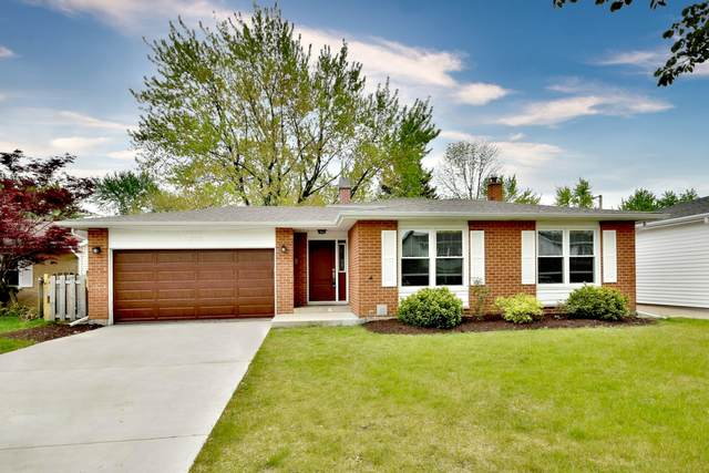 1723 W Catalpa Lane, Mount Prospect, IL 60056 (MLS #11121054) :: Touchstone Group