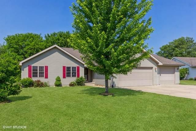 2580 Big Bluestem Road, Morris, IL 60450 (MLS #11121071) :: Touchstone Group