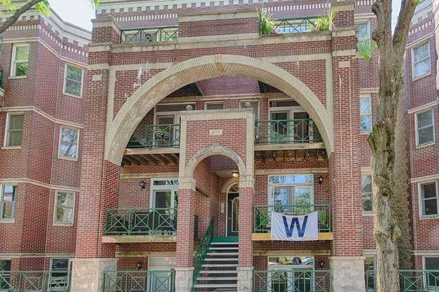 4114 N Kenmore Avenue 2N, Chicago, IL 60613 (MLS #11121091) :: The Dena Furlow Team - Keller Williams Realty