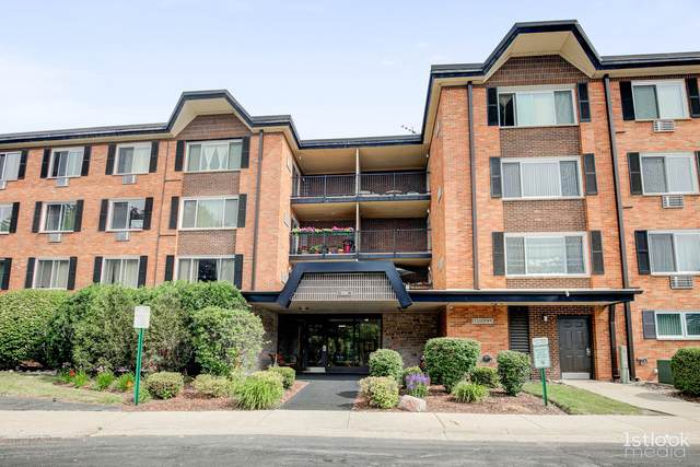 1116 S New Wilke Road #305, Arlington Heights, IL 60005 (MLS #11121093) :: Carolyn and Hillary Homes