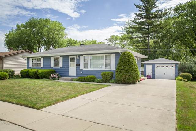 249 Martin Drive, South Elgin, IL 60177 (MLS #11121094) :: BN Homes Group