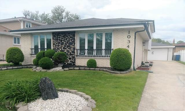 10341 Kilpatrick Avenue, Oak Lawn, IL 60453 (MLS #11121121) :: Touchstone Group