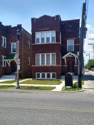 2212 Ridgeland Avenue, Berwyn, IL 60402 (MLS #11121122) :: Ryan Dallas Real Estate