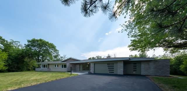 19 Graymoor Lane, Olympia Fields, IL 60461 (MLS #11121160) :: Touchstone Group