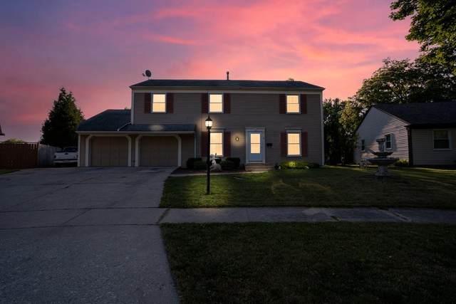 9 Beau Meade Road, Oswego, IL 60543 (MLS #11121178) :: The Dena Furlow Team - Keller Williams Realty