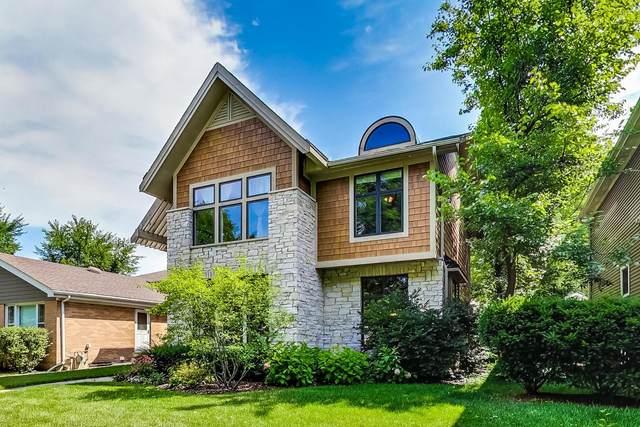 2339 Cowper Avenue, Evanston, IL 60201 (MLS #11121188) :: Suburban Life Realty