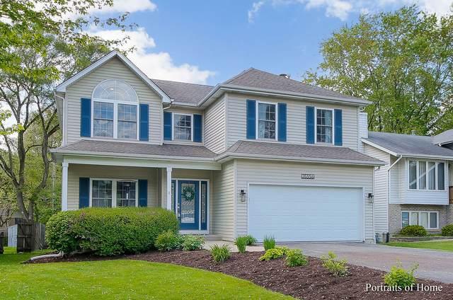 3S556 Melcher Avenue, Warrenville, IL 60555 (MLS #11121196) :: BN Homes Group