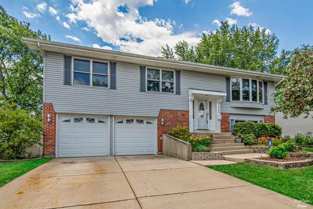 1435 Rosedale Lane, Hoffman Estates, IL 60169 (MLS #11121215) :: O'Neil Property Group