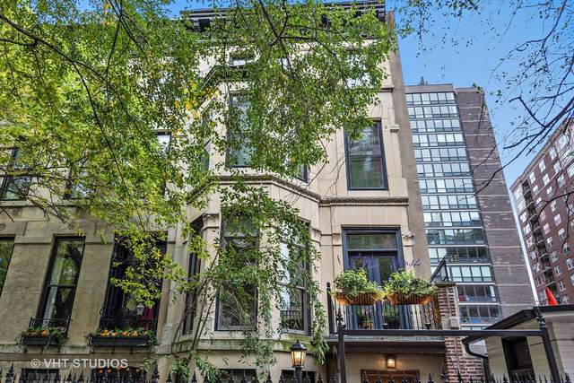 1252 N State Parkway, Chicago, IL 60610 (MLS #11121225) :: O'Neil Property Group