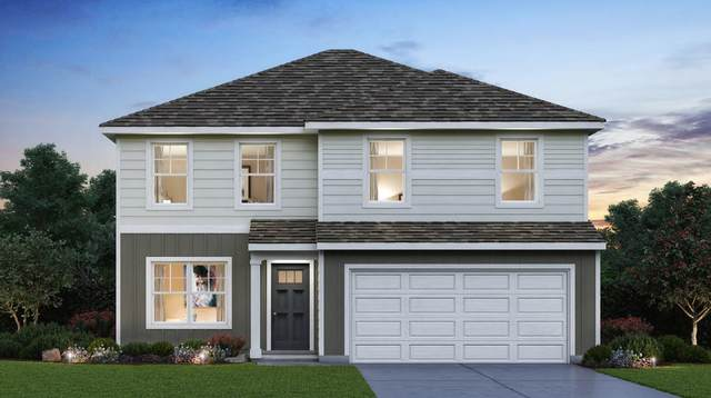 1614 Cottage Drive, Pingree Grove, IL 60140 (MLS #11121258) :: The Dena Furlow Team - Keller Williams Realty