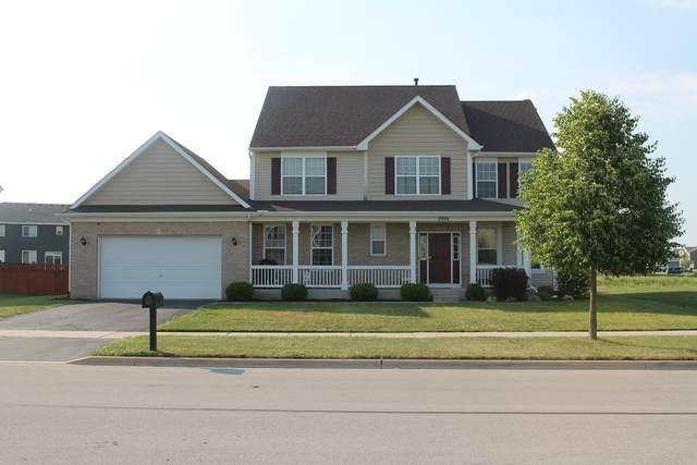 2996 Ellsworth Drive, Yorkville, IL 60560 (MLS #11121276) :: BN Homes Group