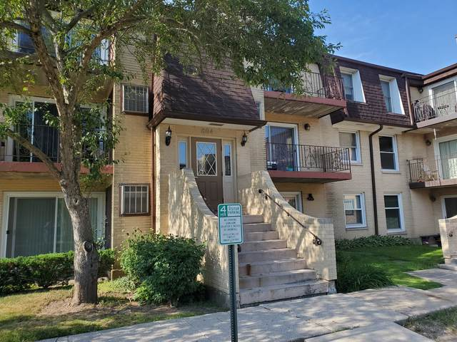 804 N River Road 2C, Mount Prospect, IL 60056 (MLS #11121283) :: Touchstone Group