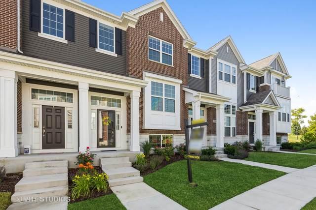 2909 Madison Drive, Naperville, IL 60564 (MLS #11121294) :: John Lyons Real Estate